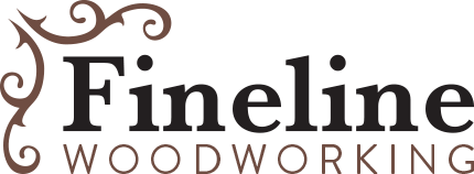 Fineline Woodworking logo