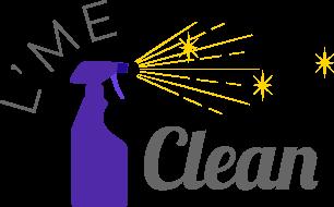 L'ME Clean logo