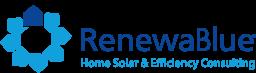Renewablue logo