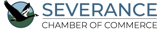 Severance Chamber of Commerce logo