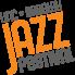 UNC Jazz Festival logo